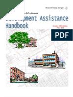 Development Assistance Handbook