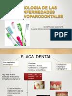 Etiologia de Las Enfermedades Gingivoparodontales1