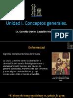 Unidad I Conceptos Generales