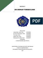 307616089 Referat Hiv Dengan Tb