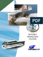 Hamilton Series Brochure