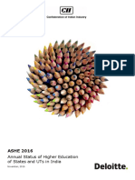 ASHE Report 2016