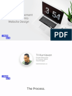 How to Implement Wireframe Into Website Design