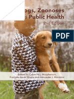 Macpherson Et Al, 2013 Dogs, Zoonoses and PH