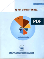 National Air Quality Index 1