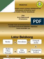 ARUM PRESENTASI stroke.ppt