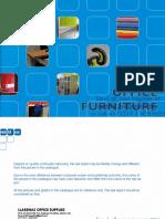 Office Furniture Supplier Catalog