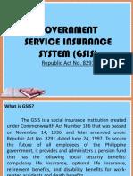 GSIS-PPT