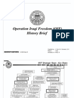 09F 1449 OperationIraqiFreedom OIF HistoryBrief