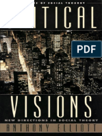Critical Visions New Directions in Social Theory ( Anthony Elliott)