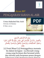 Tafsirsurahal Asr 150528235134 Lva1 App6891