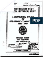 92-A-0781 a Historical Study of Strategic Command 1950-1981