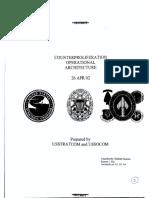 J5 NCD Counterproliferation Operational Architecture