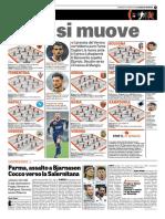 La Gazzetta Dello Sport 14-01-2018 - Serie B