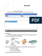KDJK 2016 CD - Ganjil 17_18- Modul - Firewall