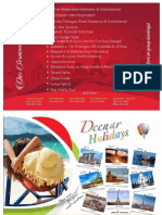 Deenar Travels