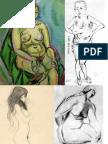 El Desnudo Femenino-GRANDES MAESTROS