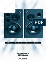 ALESIS m1active_mkii___reference_manual.pdf