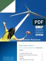 Unep Cc Strategy Web