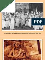 Kanchi Maha Swamigal