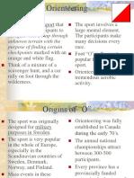 Orienteering 2