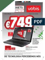 Vobis Gadgets