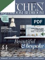 Essential Kitchen Bathroom Bedroom - July 2014 UK