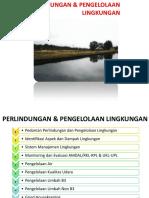 11. Perlindungan Pengelolaan Lingkungan