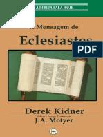 Manual de Teologia Sistemática - Wayne Grudem.