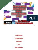 Sk Rpt Bahasa Iban Tahun 4 2018