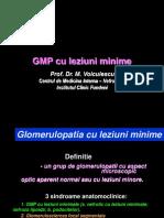 Glomerulonefrite La Copii
