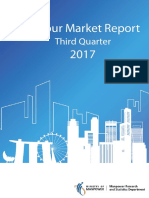 ​Labour Market Third Quarter 2017
