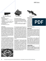 Honeywell Sensing Airflow Awm Series Introduction Catalog Pages