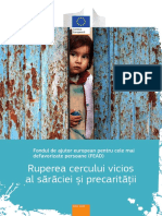The Fund for European Aid to the Most Deprived_RO