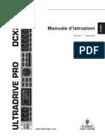 Manuale Ultradrivepro