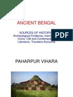 Ancient Bengal