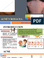 Expo Acne Rosacea