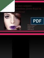 Maybelline Pt Ioana