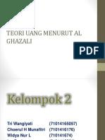 Kelompok 2 Al-Ghazali