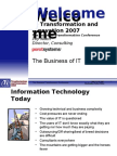 The Business of It Understanding Itil and How to Run It as a Business 1277 (1)