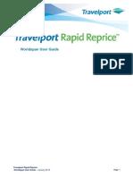 Rapid Reprice User Guide