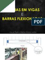 Barras Flexionadas 2
