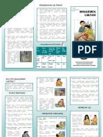 Leaflet Manajemen Asi