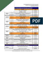 Calendrio Formaturas 2017-2 v5