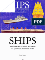 Ships - 300 World Famous Ships (Malestrom)