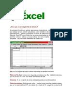 2. Manual Excel