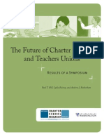Charter Unions