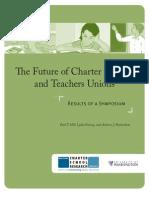 Charter Unions