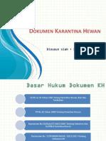 Teknik Pemeriksaan Dokumen