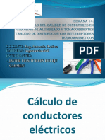seman 14 calculo de calibre de condutores y tableros distribucion.pptx